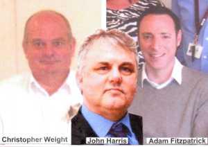 Weight - Harris - Fitzpatrick