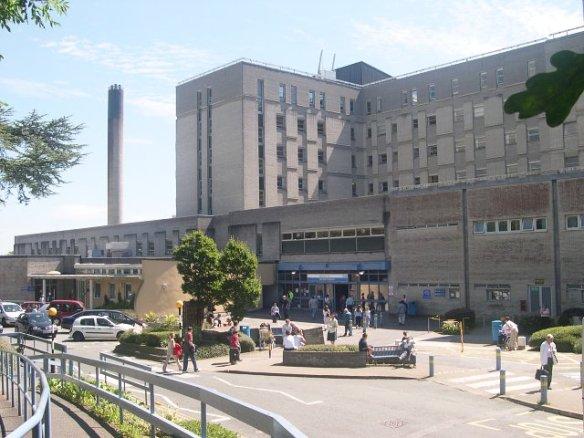 derriford_hospital